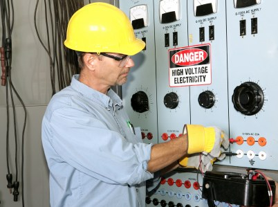 CAG Electrical Co., Inc. industrial electrician in Hamden CT.